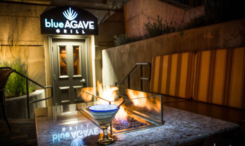 Blue Agave Grill