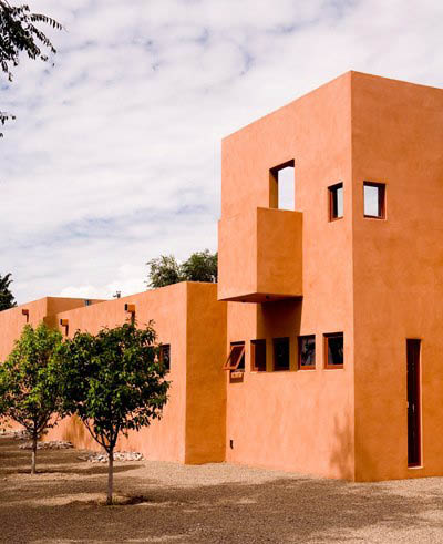 exterior paint near Catalina Foothills