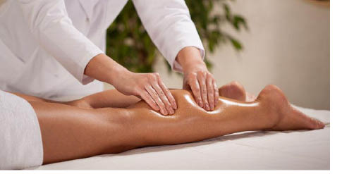 Deep Tissue Massage available at Bodhi Massage Center in Vernon NJ