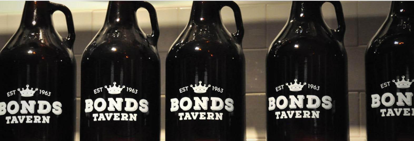 Bonds Tavern Coupons - Bonds Tavern West Orange, NJ - Bonds Tavern Coupons