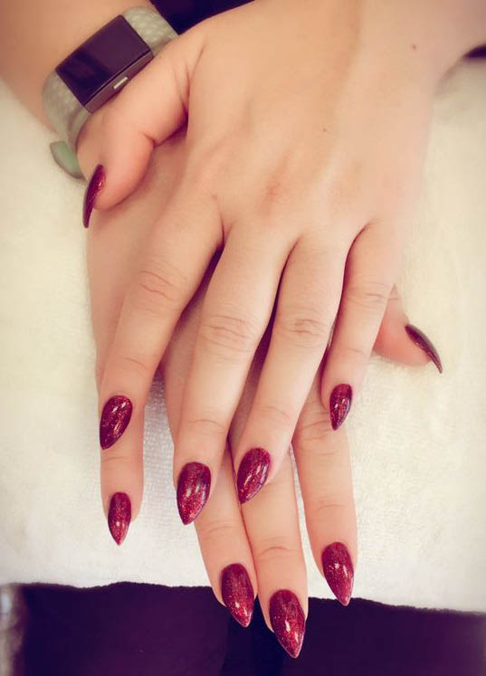 trendy nail salons near me trendy nail salons in lake forest ca Nail Salon in Foothill Ranch