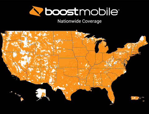 Boost Mobile great date and service in Fargo an Moorehead