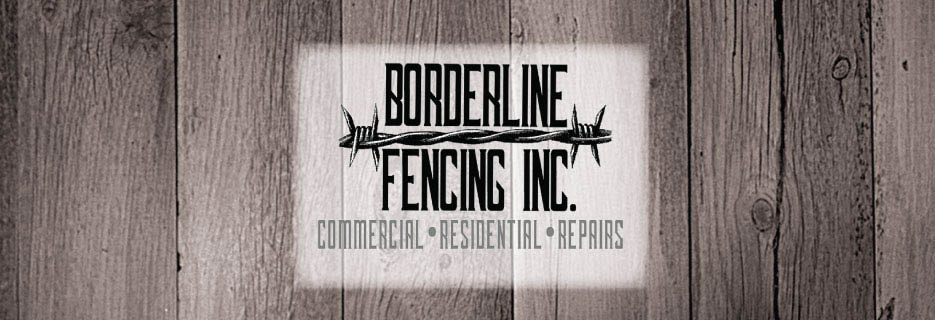 Borderline Fencing Inc.
