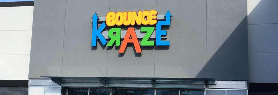 Bounce Kraze exterior photo in Lancaster PA