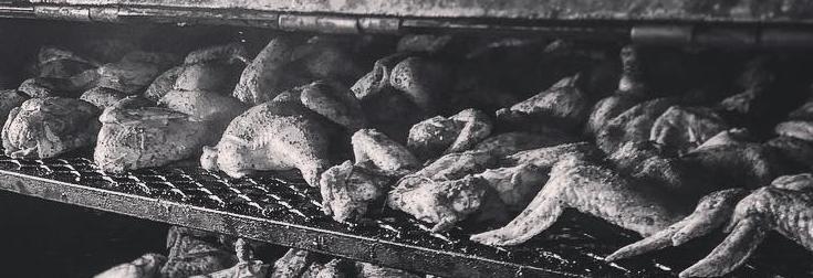 Bowtie Barbecue Co. in Savannah, GA banner