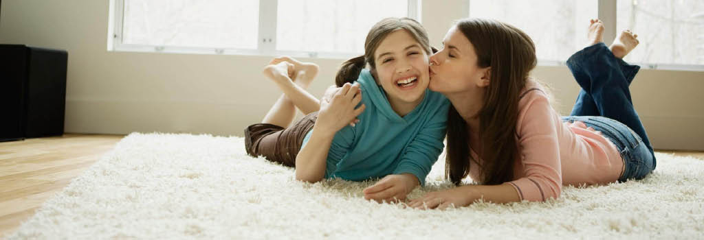 At Lake Country Carpet Cleaning in Southeast Wisconsin use carpet cleaners banner