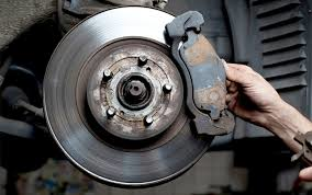 Our qualified technicians can perform brake repair services