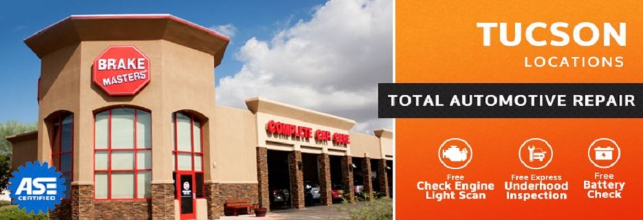 Brake Masters Coupons >> Brake Masters In Tucson Az Local Coupons August 2019