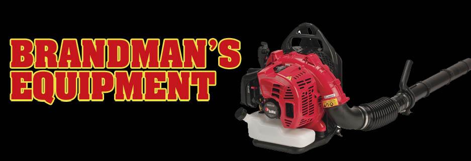 Brandman's Power Equipment, Norwalk CT banner image
