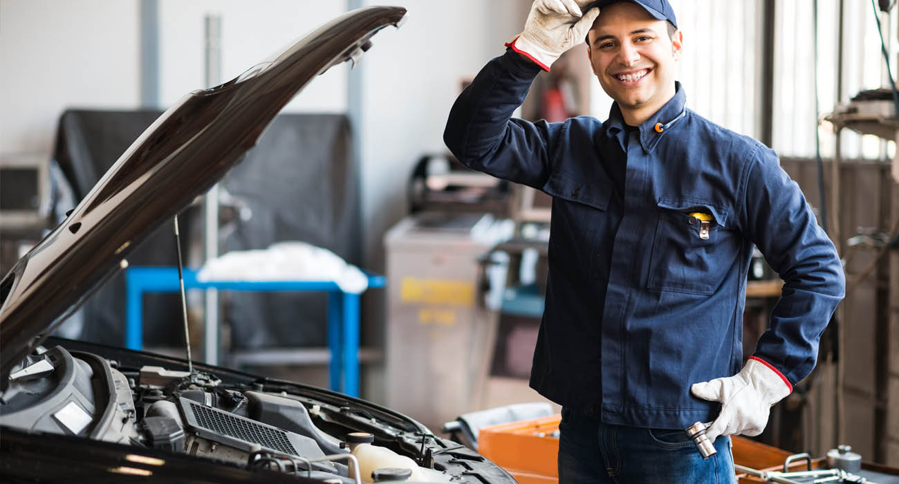 ASE Certified technicians will perform your auto repairs