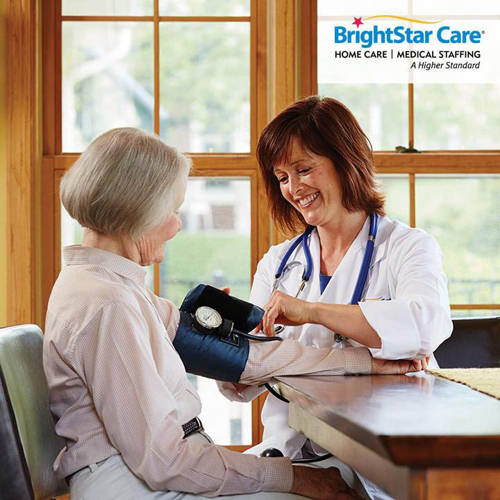 Brightstar Home Care of Racine WI in-home doctor care