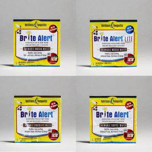 brite alert health wafers energy wafers