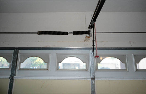 A1 Garage Door Service Sells And Repairs Garage Door Openers