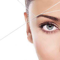facial threading, facial waxing, body waxing,
