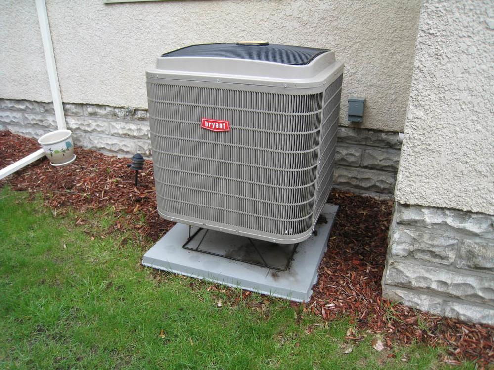 Bryant Air Conditioner Dealer and Installer