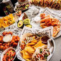 lunch, dinner, fresh, mexican, nachos, chips, salsa