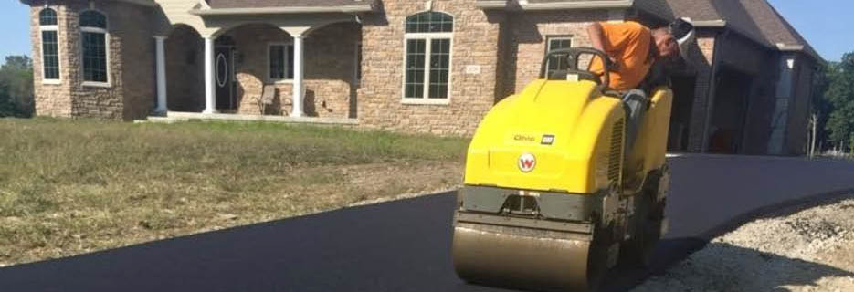 buck brothers paving toledo ohio home and commercial paving