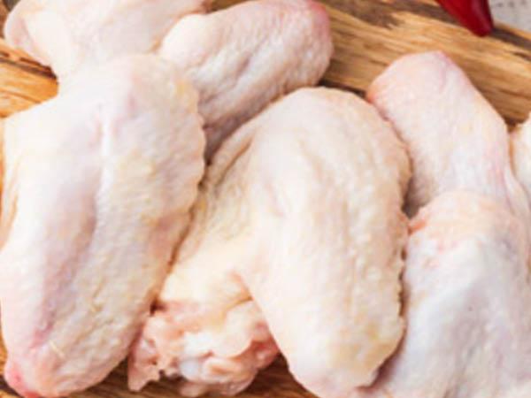 Buckeye Butcher chicken
