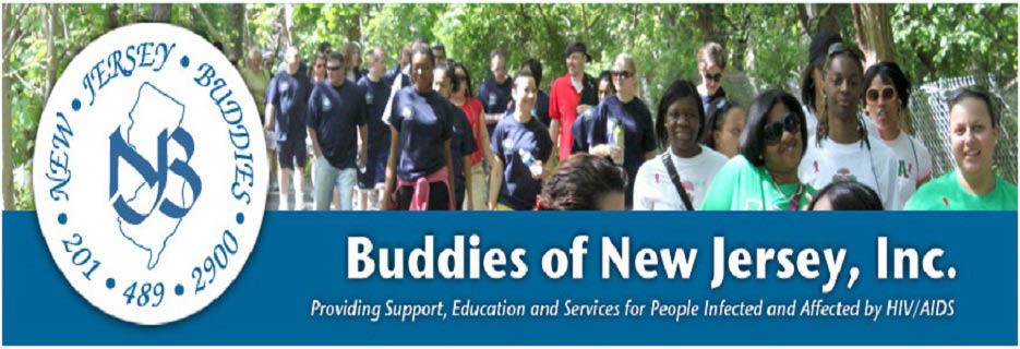 Buddies of New Jersey Hackensack New Jersey 07601