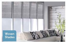woven window shades budget blinds newtown, ct