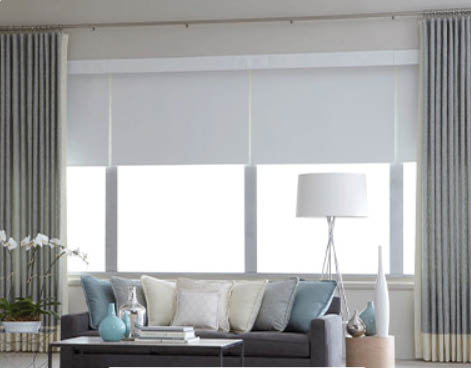 white blinds; Budget Blinds coupons California