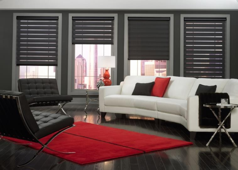 motorized shutters budget blinds of newnan GA