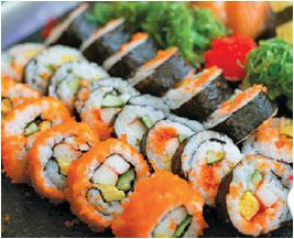 buffet, seafood, chinese, sushi, meat, american, japenese, oriental; waldorf, md