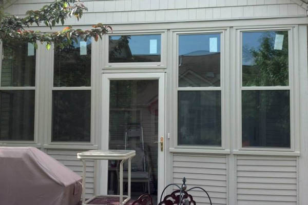 Build O.H.I.O., LLC replacement windows.