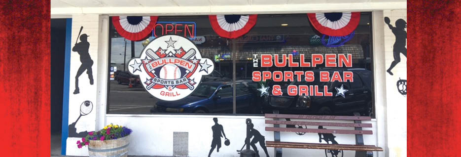 Bullpen Sports Bar and Grill Sedro Woolley