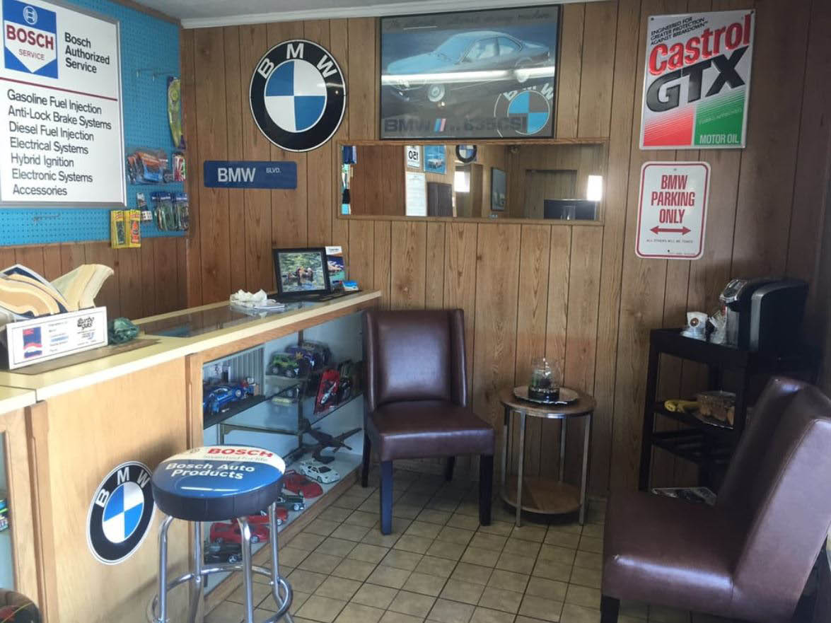 Get an oil change in Burbank, CA
