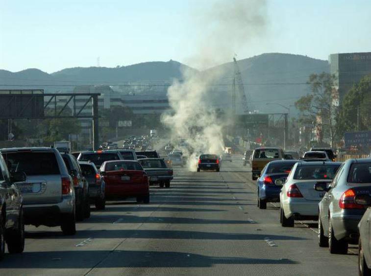 Smog Check, Burbank CA