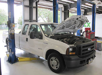 light diesel repair for Burleson Best Automotive in Burleson, TX