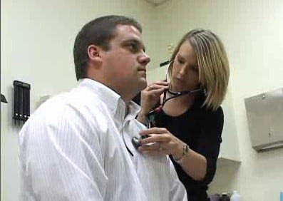 doctor medical exam; burleson, texas