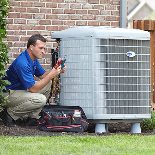 Burlington HVAC air conditioning service southeast WI