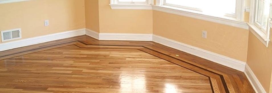 Burrini's Floor Installation & Restoration Banner