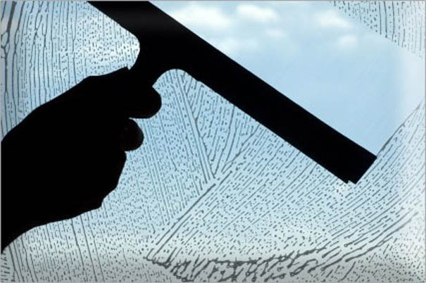Call Burrini for residential window cleaning services in NJ