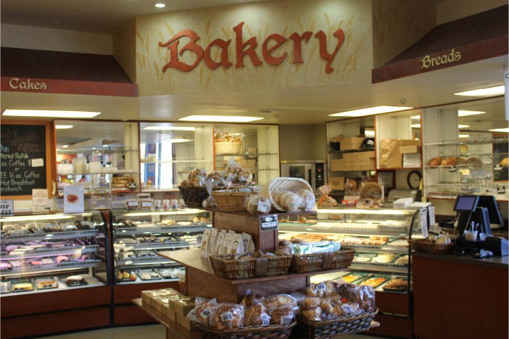 Bakery Items available at Burriini's Market in Randolph NJ