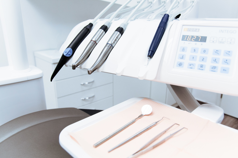 dental cleaning; clean dentistry tools in Orcutt, CA
