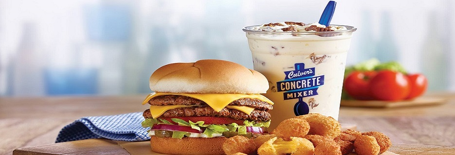 Culvers in chandler coupons and discounts on concretes and burgers