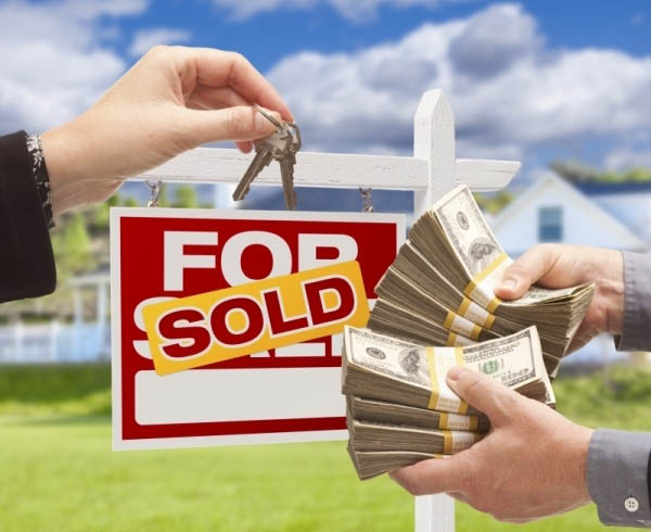 home selling; cash buying a home in Georgia