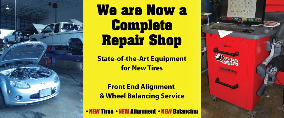 Auto Repair Tires Royal Palm Beach Fl