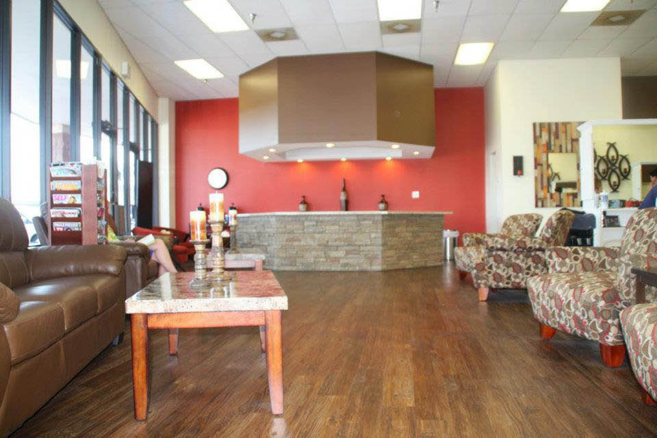 tanning salon, wellness spa in St Charles, MO