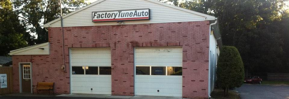 Factory Tune in Williamstown, NJ banner