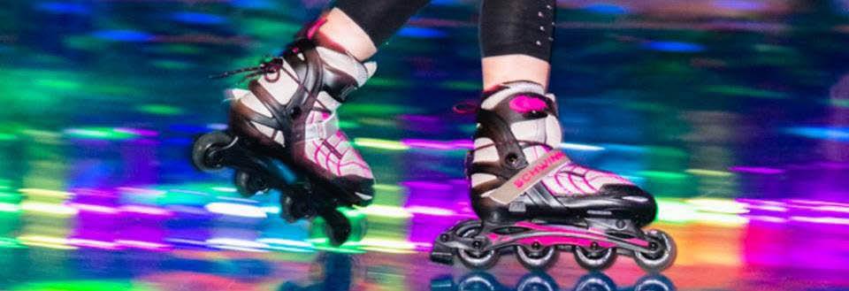 Cherry Hill Skating Center banner Cherry Hill, NJ