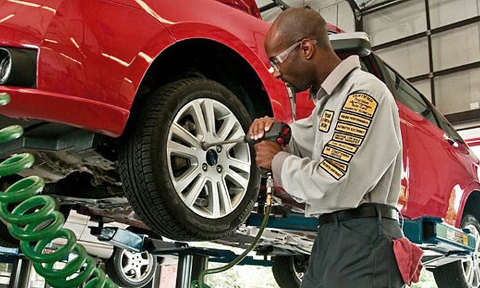 auto repair shops in knoxville, tennessee
