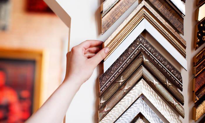 custom framing, picture frames; dumfries, virginia