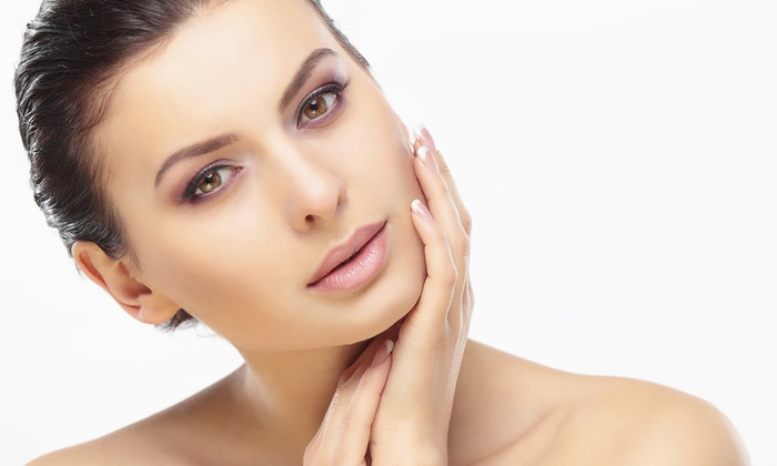 beautiful skin; skinque med spa and wellness of fort worth, texas
