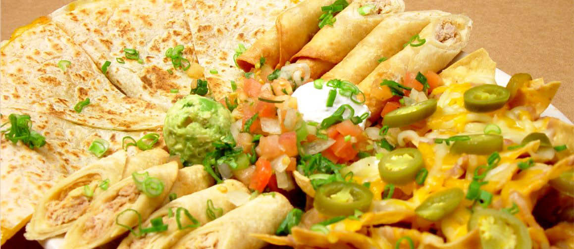 Savor The Flavors of Cabrera's Mexican Nachos