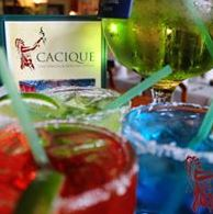 Cacique Fine Spanish & Mexican Cuisine in frederick, md cocktails