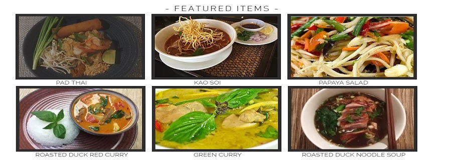 Thai restaurant near me save money with valpak coupons
